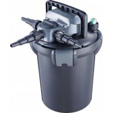 Фильтр напорный для пруда до 15м3 Jebao CBF-15000