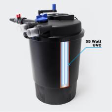 Фильтр напорный для пруда до 60м3 Pondtech CPF30000