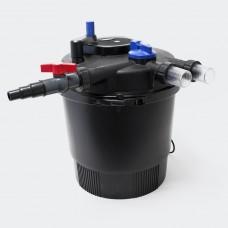 Фильтр напорный для пруда до 30м3 Pondtech CPF15000