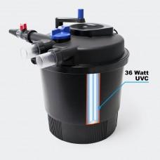 Фильтр напорный для пруда до 40м3 Pondtech CPF20000